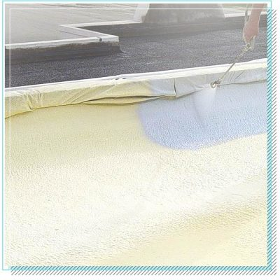 Roofing Foam category image
